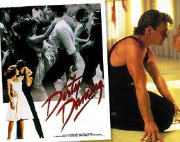 """Sugerowano, by go spalić, a stał się hitem pokolenia… Kultowy """"Dirty Dancing"""" ma już 30 lat!"""