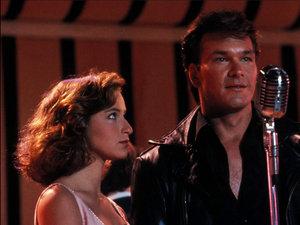 Dirty Dancing, kadry z filmu, najlepsze sceny