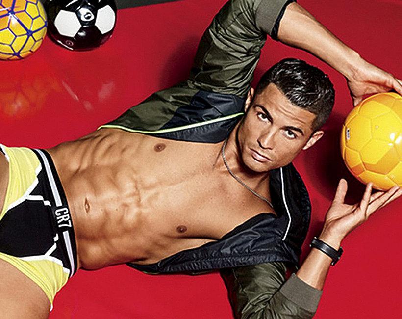 Dlaczego Cristiano Ronaldo nie ma tatuaży?