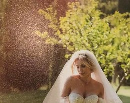 Doda pokazała niepublikowane zdjęcia ze ślubu z Emilem Stępniem