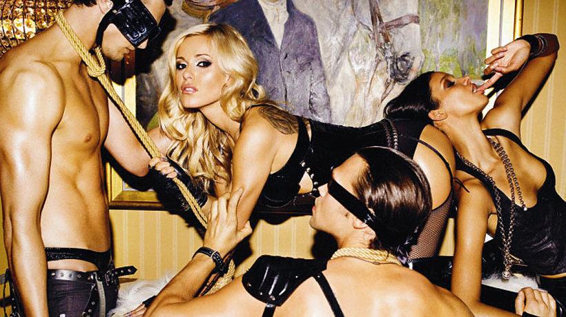 Doda, Viva! styczeń 2008, Main Topic