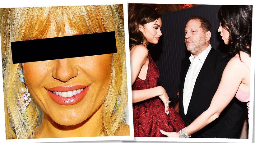 Doda zatrzymana przez prokuraturę, afera Weinsteina, coming out Kevina Spacey - największe skandale 2017