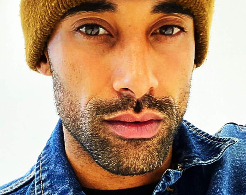 Dominic D'Angelica, Top model