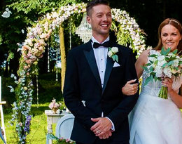 Dominika Gawęda i Maciej Szczepanik już po ślubie. Poznajcie szczegóły uroczystości!