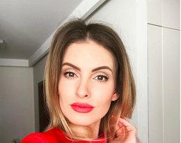 Dominika Grosicka, WAG, żona Kamila Grosickiego