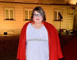 Dominika Gwit promuje otyłość czy walczy o normalność?