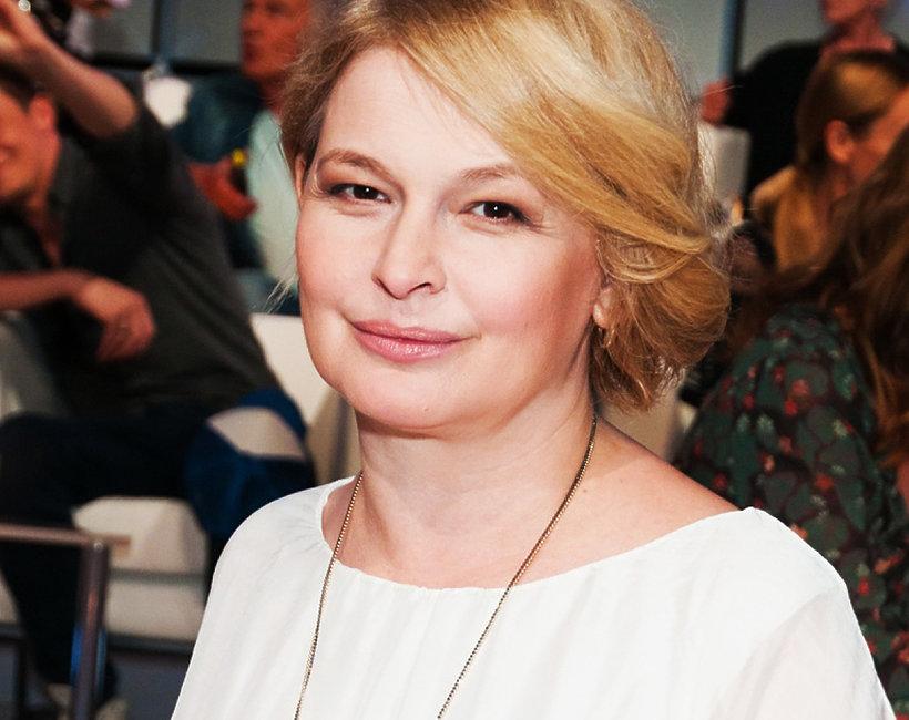 Dominika Ostałowska o roli Marty Mostowiak w M jak miłość, synu i stalkerce