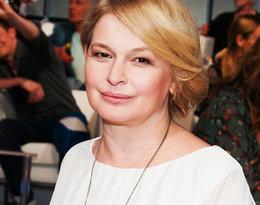 Dominika Ostałowska nie wróci na plan serialuM jak miłość?!