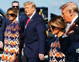 Tak Melania publicznie upokorzyła Donalda Trumpa. Jej gest zdradził bolesną prawdę