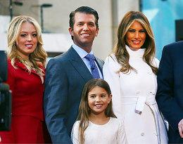 """Żona Donalda Trumpa Jr trafiła do szpitala. """"To próba zamachu"""", piszą internauci"""