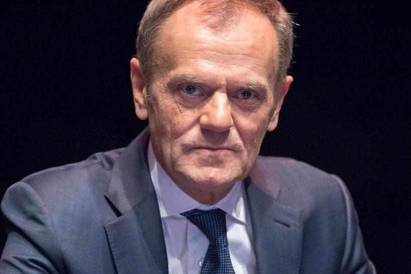Donald Tusk, Gdańsk, Europejskie Centrum Solidarności, 18.12.2019