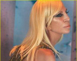 Donatella Versace, viva.pl