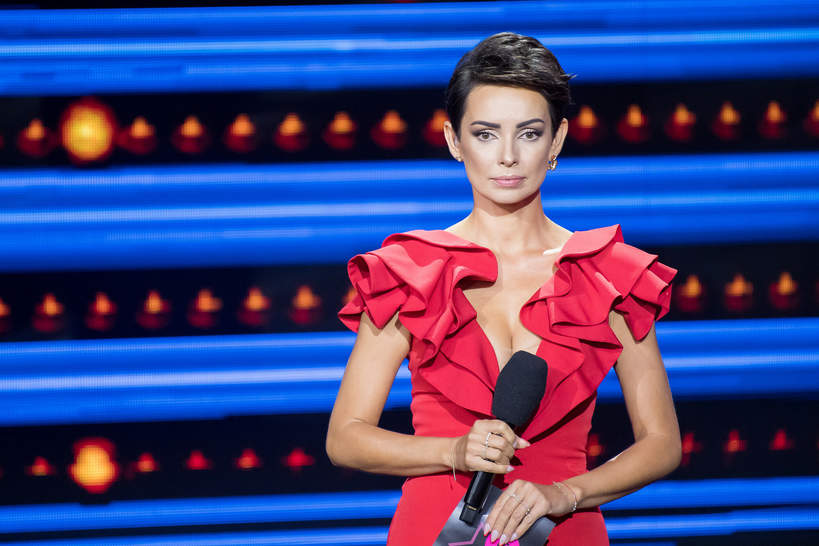 Dorota Gardias, Sopot, 19.08.2021 rok