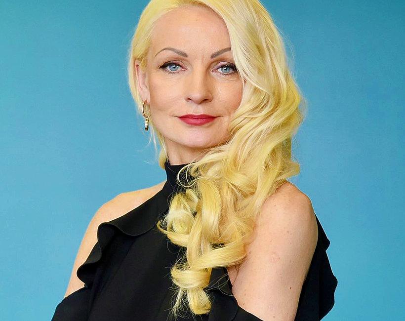 Dorota Kośmicka-Gacke o cukrzycy i walce z nią