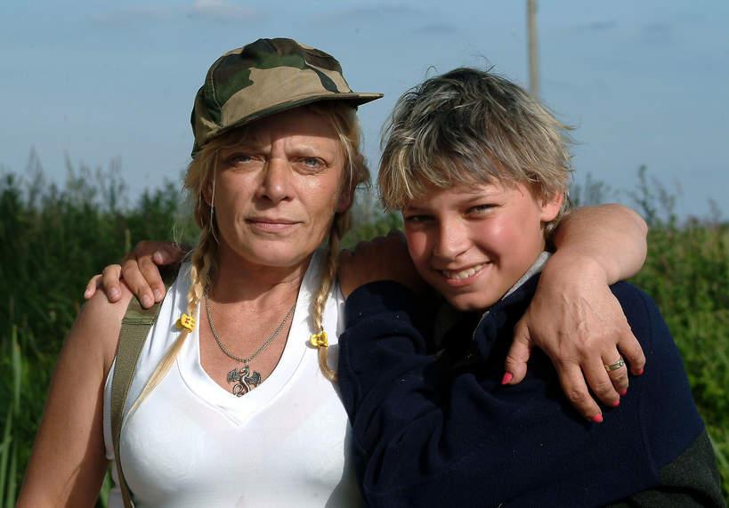 Dorota Stalińska, Paweł Staliński, Zawiesiuchy koło Warszawy, 23.06.2003 rok