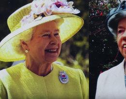 Wiedzieliście, że królowa Elżbieta II ma dublerkę? Poznajcie Ellę Slack!