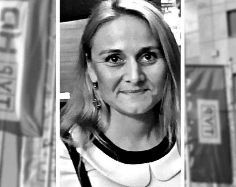 Dziennikarka TVP, Anna Kusztal-Skrobska, zginęła ratując 7-letnie dziecko przed falą