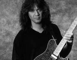 Wielkie sukcesy w cieniu potwornej choroby. Nie żyje wirtuoz gitary, Eddie Van Halen