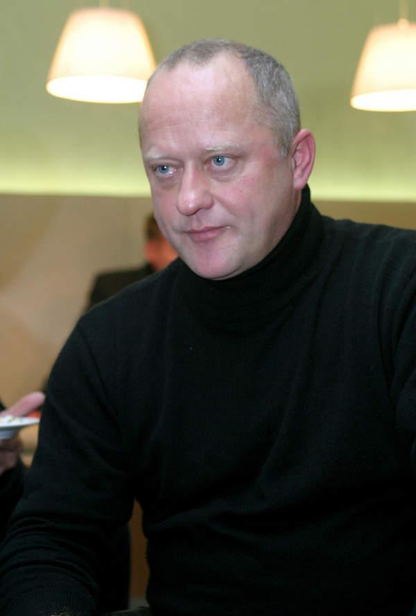 Edward Żentara, 06.11.2003 rok