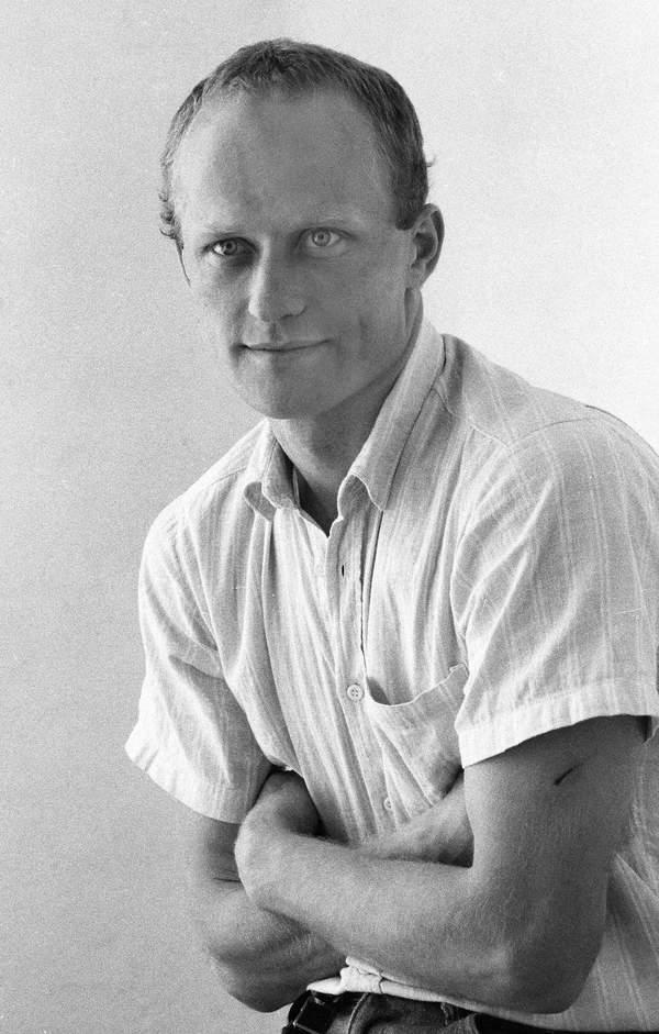 Edward Żentara, Lubuskie Lato Filmowe, Łagów, 27.06.1986 rok