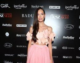 Edyta Zając-Rzeźniczak,  Flesz Fashion Night 2017
