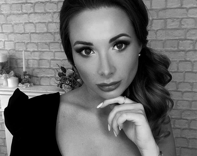 Ekaterina Karaglanova, zamordowana blogerka z Rosji