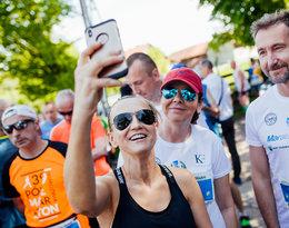 Eko Maraton Mazury: Piotr i Karolina Kraśkowie i inne gwiazdy