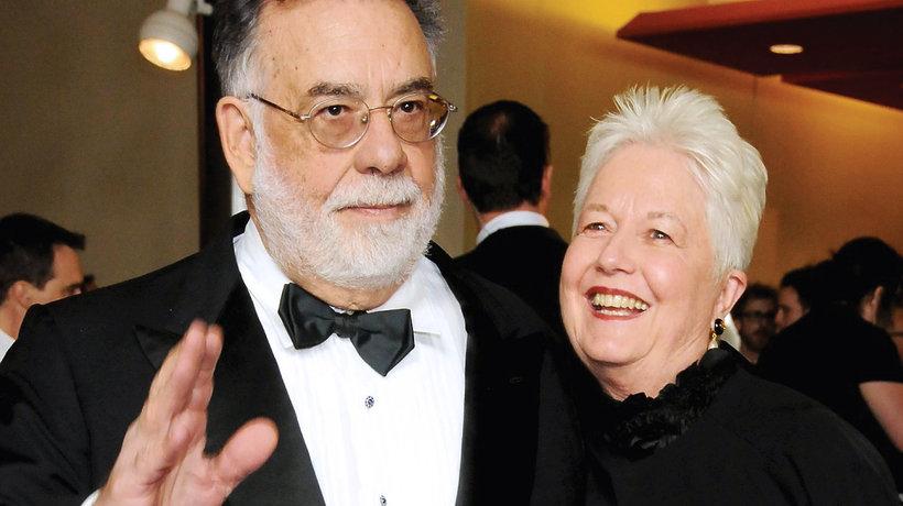 """Eleanor Coppola, film """"Paryż może poczekać"""""""