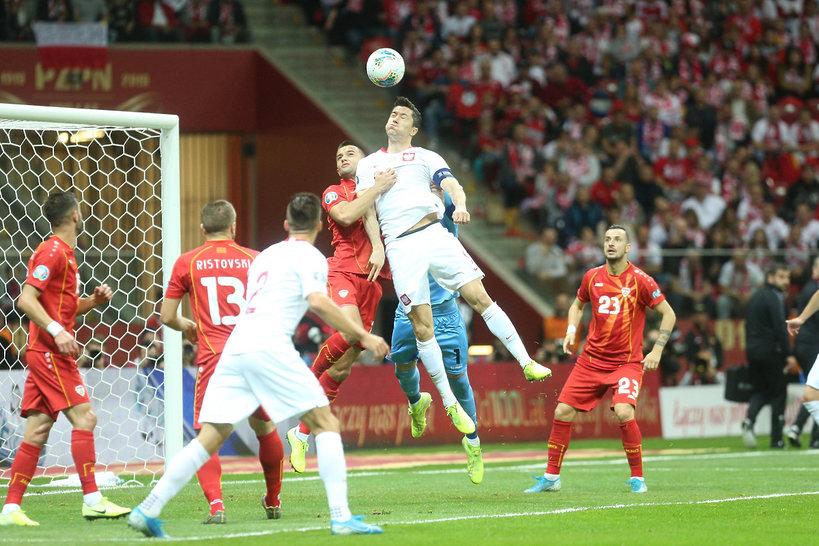 Eliminacje do Euro 2020: Robert Lewandowski