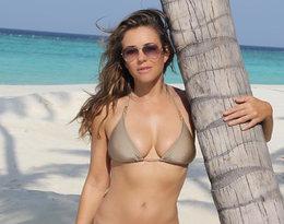 Elizabeth Hurley, seksowne pięćdziesięciolatki