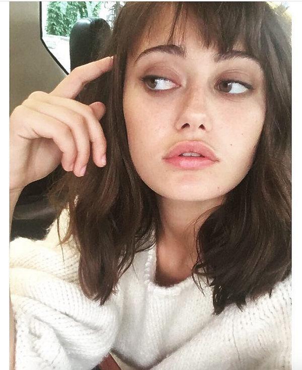 Ella Purnell, nowa dziewczyna Brada Pitta