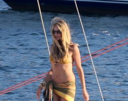 Elle Macpherson, seksowne pięćdziesięciolatki