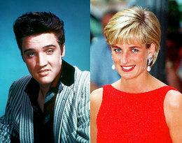Elvis Presley, księżna Diana i inne gwiazdy, podejrzewane o upozorowanie własnej śmierci