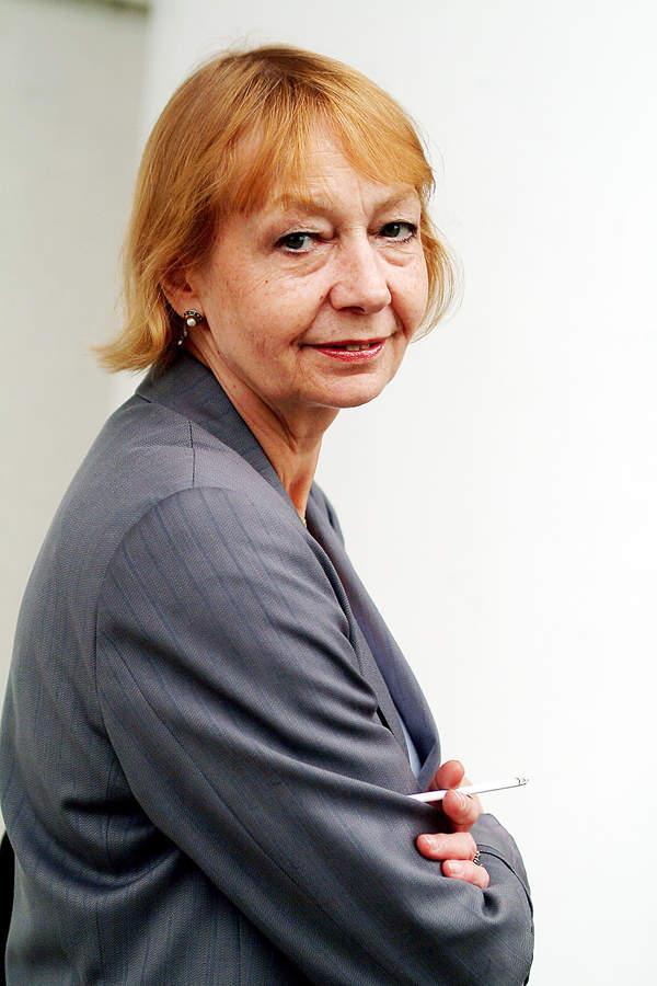 Elżbieta Czyżewska, 02.07.2003