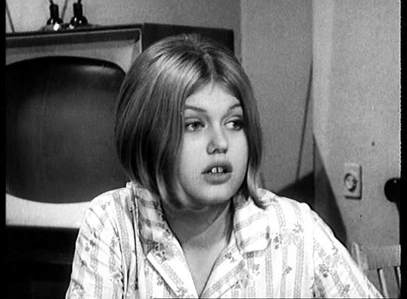 Elżbieta Góralczyk, Wojna Domowa, Anula, 1965