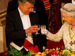 Elżbieta II, królowa Elżbieta II