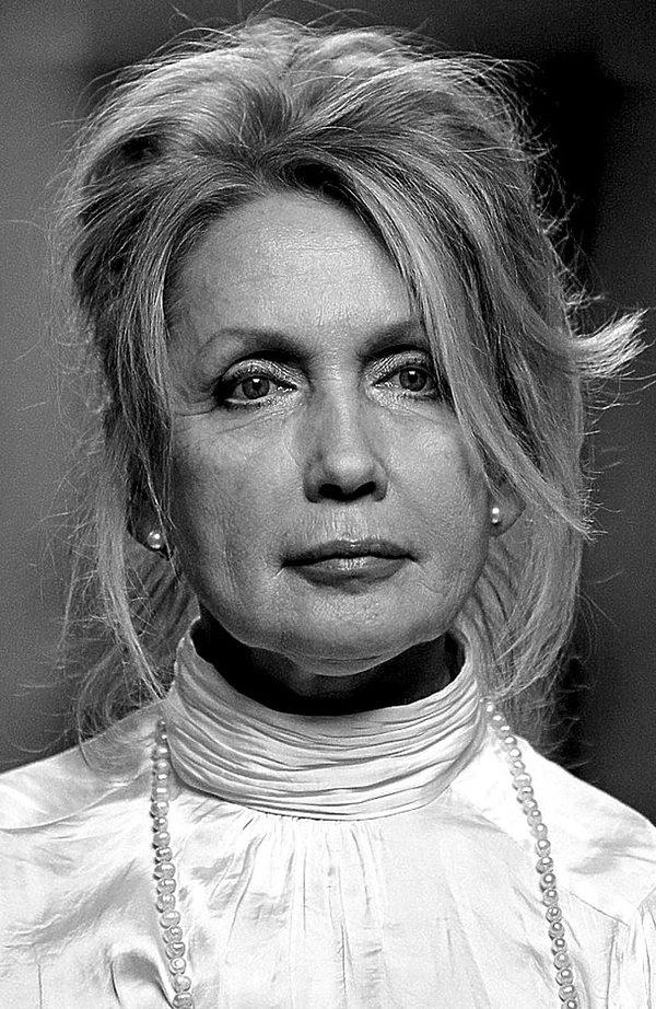 Elżbieta Słoboda nie żyje. Aktorka zmarła na raka