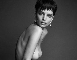 Emily Ratajkowski, nagość, anoreksja