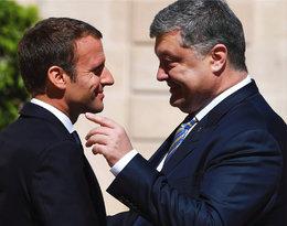 Emmanuel Macron ukrywa, że jest gejem? Plotka o jego orientacji seksualnej wstrząsnęła Francją