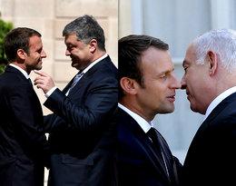 Emmanuel Macron ukrywa, że jest gejem a Brigitte Macron to jedynie przykrywka