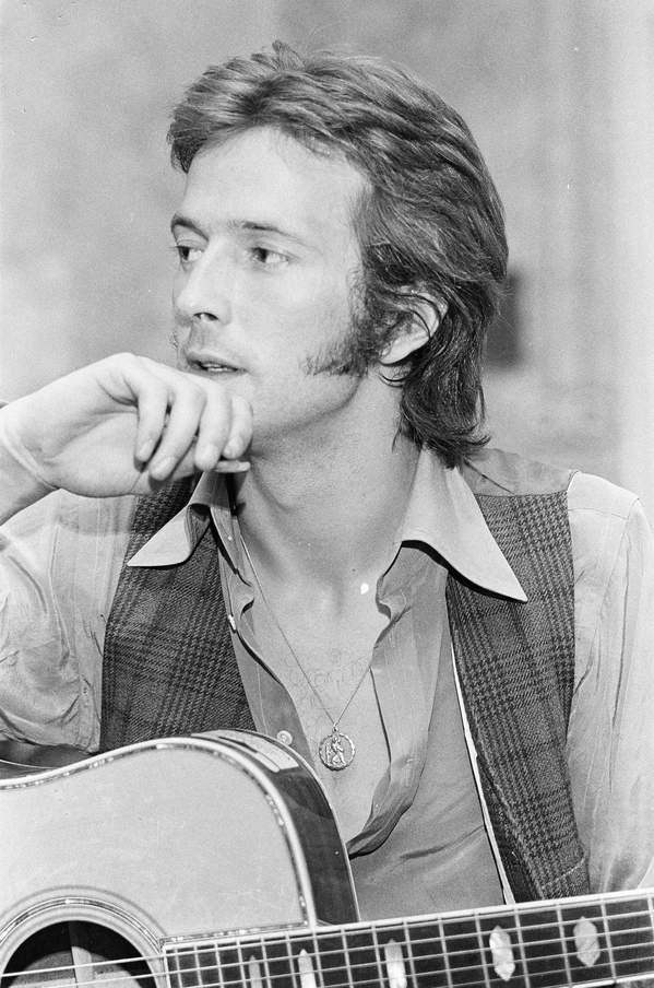 Eric Clapton, 14.06.1970
