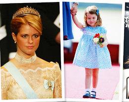 Domniemana kochanka Brada Pitta, niedoszła żona księcia Williama i... Oto najsłynniejsze europejskie księżniczki!