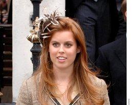 Europejskie księżniczki: Beatrycze