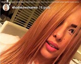 Ewa Chodakowska, nowa fryzura Ewy Chodakowskiej