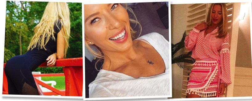 Ewa Chodakowska ścięła włosy i rozpętała wojnę na Instagramie. Co zarzucają jej fanki?