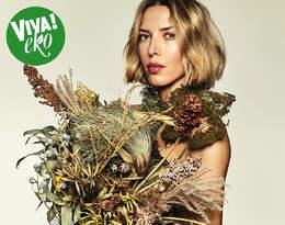 """Ewa Chodakowska:""""Chciałabym, żebyśmy spojrzeli na ekologię trochę jak na nasze ciało"""""""