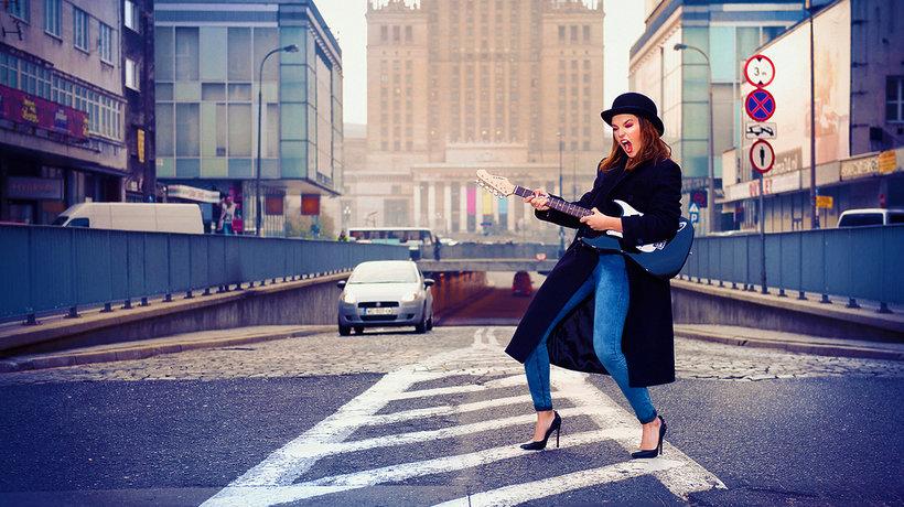 Ewa Farna, Viva! grudzień 2011