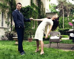 "Ewa i Marek Bukowscy, ""Viva!"" czerwiec 2013"