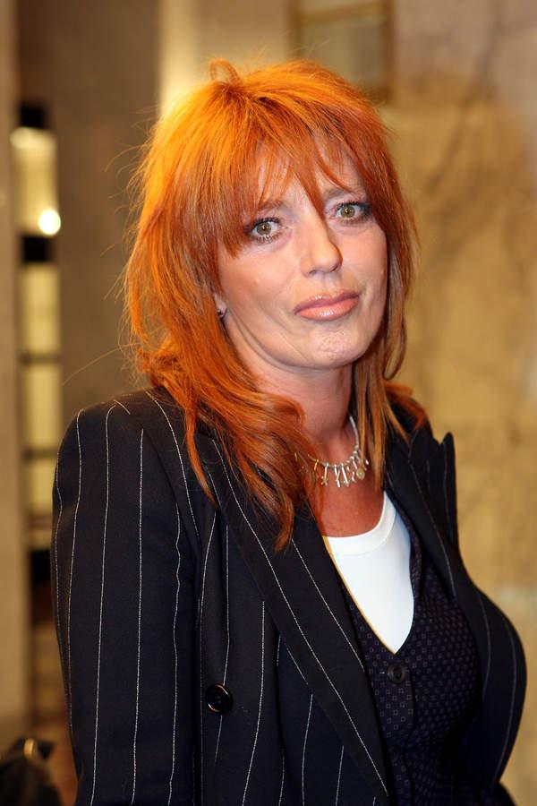 Ewa Sałacka, 01.02.2006