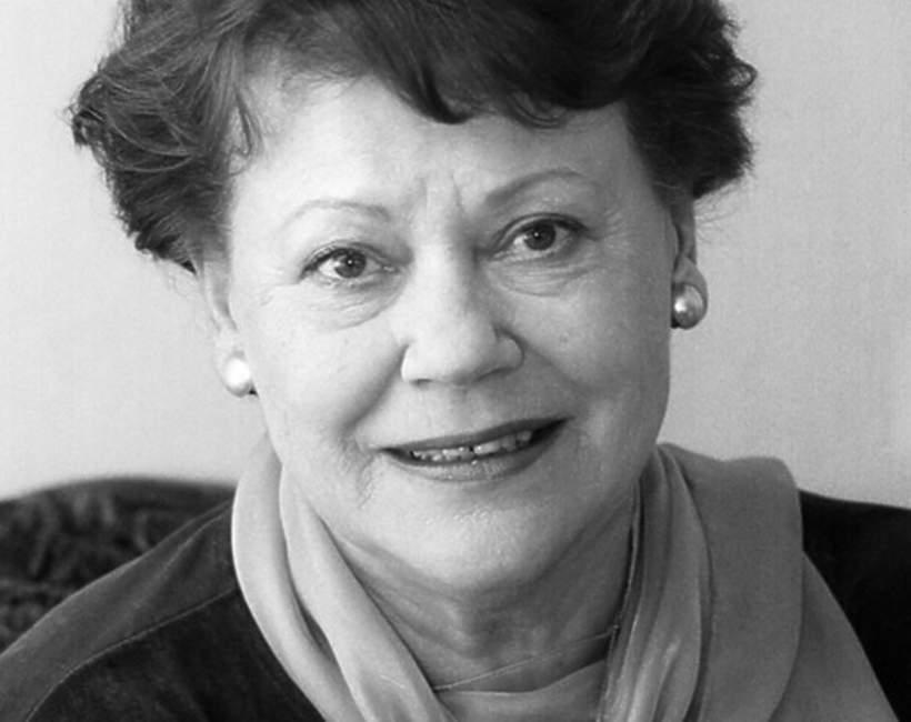 Ewa Wawrzoń, aktorka Samego życia i Na dobre i na złe, 2001 rok